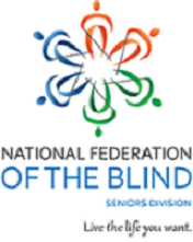 National Federation of the Blind Seniors Division - Live The Life You Want